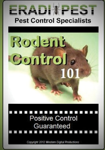 Rodent Pest Control 101 Home Garden Household Supplies