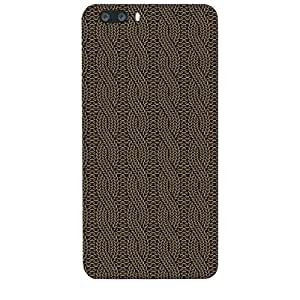 Skin4gadgets KNITTED Pattern 52 Phone Skin for HONOR 6 X