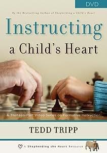 Instructing a Child's Heart - DVD Set