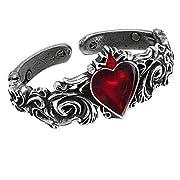 Betrothal Bracelet by Alchemy Gothic