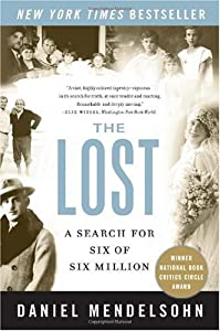 The Lost: Search for Six of Six Million