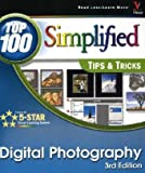 img - for Digital Photography: Top 100 Simplified Tips & Tricks book / textbook / text book