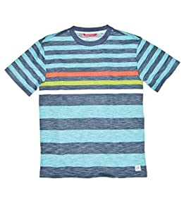 LITTLE BOYS Laguna Crew Shirt