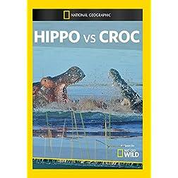 Hippo vs. Croc