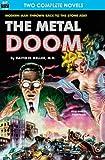 img - for Metal Doom, The, & Twelve Times Zero book / textbook / text book