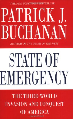 State of Emergency: The Third World Invasion and Conquest...