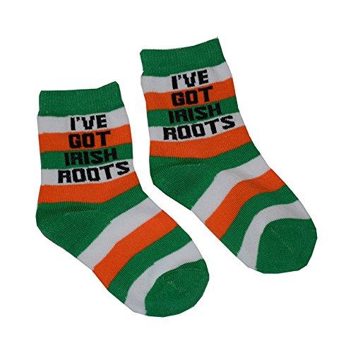 ive-got-irish-racines-tri-couleur-chaussettes-0-3