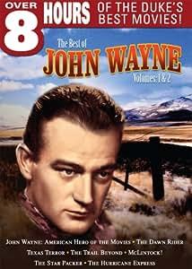 The Best of John Wayne, Vols. 1 & 2