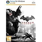 Batman: Arkham Citydi Warner Bros