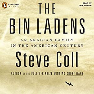 The Bin Ladens | [Steve Coll]