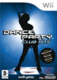 echange, troc Dance Party : Club Hits (Wii) [import anglais]