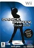 echange, troc Dance Party : Club Hits (Wii) [import anglais]