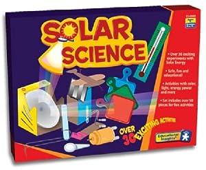 Solar Science Lab