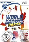 echange, troc World Sport Party - Party Spiele [import allemand]