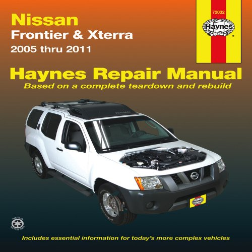 haynes-nissan-frontier-xterra-2005-thru-2011-automotive-repair-manual