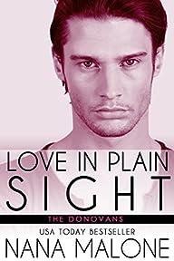 Love in Plain Sight: New Adult Romanc…