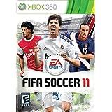 FIFA Soccer 11 - Xbox 360 Sep 28, 2010 ESRB Rating: Everyone