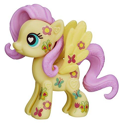 My Little Pony Pop Cutie Mark Magic Fluttershy Starter Kit
