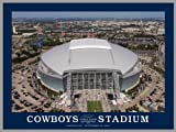 White Mountain Puzzles Cowboy's Stadium ...