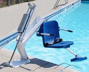 Amazon Com Aqua Creek Ranger Lift Pool Chair Lift W