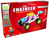 #9: Mechanical Toys - Little Engineer, Mechanical Kit for Juniors - Formula 1