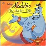 Disney's Aladdin: The Genie's Tale