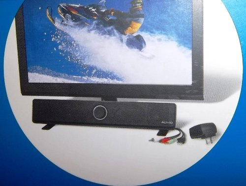 Auvio Mini Soundbar