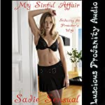 My Sinful Affair: Seducing the Preacher's Wife | Sadie Sensual