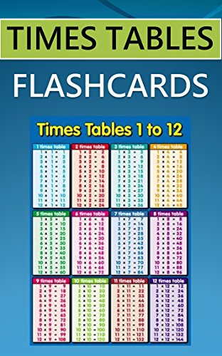 Number Names Worksheets : 1 through 12 times table 1 Through , 1 ...