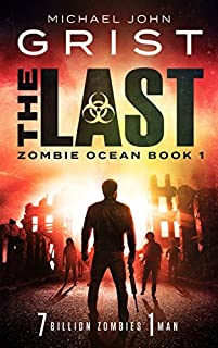 The Last by Michael John Grist ebook deal