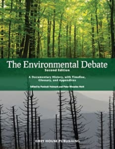 environmental debate ebook cover
