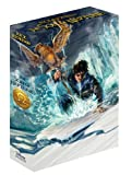 The Son of Neptune (Heroes of Olympus, Book 2)
