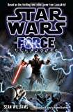 The Force Unleashed (Star Wars) (0345499026) by Williams, Sean