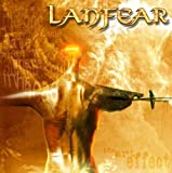 The Art Effect by Lanfear (2005) Audio CD