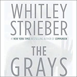 The Grays Audiobook