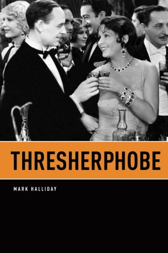 Thresherphobe (Phoenix Poets)