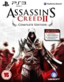 echange, troc Assassin's Creed 2 : Complete Edition (PS3) [import anglais]