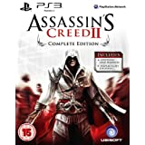 Assassin's Creed II: Complete Edition (PS3)by Ubisoft
