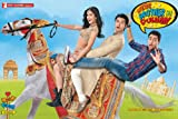 Mere Brother Ki Dulhan (2011) (Hindi Movie / Bollywood Film / Indian Cinema DVD)