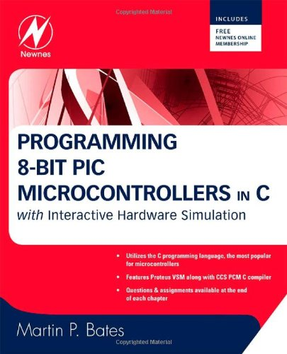 Programming 8-bit PIC Microcontrollers in C: with...