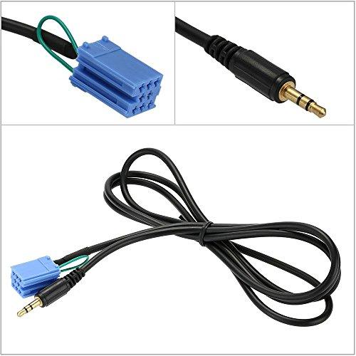 eximtrade-35mm-audio-jack-aux-mp3-musica-cavo-per-smart-450-tutti-i-modelli