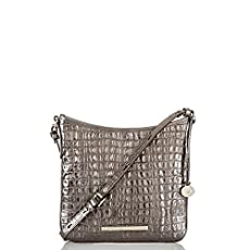 Jody Crossbody<br>Graphite La Scala