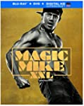 Magic Mike XXL [Blu-ray + Digital Cop...