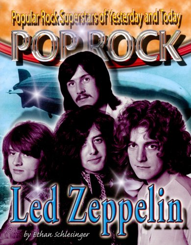 Led Zeppelin Biography