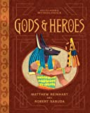 Encyclopedia Mythologica: Gods and Heroes Pop-Up (076363171X) by Reinhart, Matthew