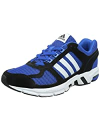 Adidas Men's Equipment 10 M, BLUE/WHITE/BLACK