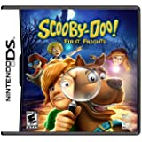 Scooby Doo! First Frights NDS