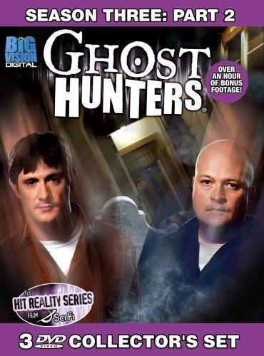 Ghost Hunters: Season 3-Part 2 (Ghost Hunters Season 2 compare prices)