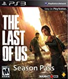 The Last of Us: Season Pass - PS3 [Digital Code]