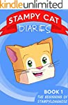 Stampy Cat Diaries (Book 1): The Begi...